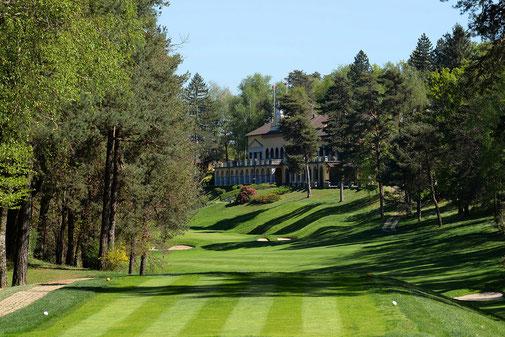 Golfreise Italien Golfpaket Golf Ferien Reisen Golfhotel Comer See Geheimtip authentisch Como Comer See Golf Club