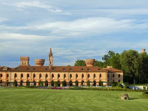 Hotel AAòbergo dell'Agenzia Gourmethotel Schloss Alba Piemonte