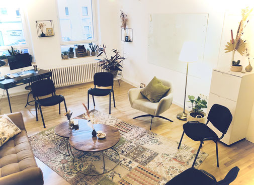 Gruppentherapie Köln