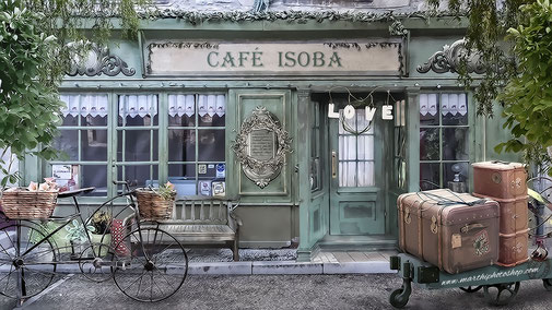 Café Isoba