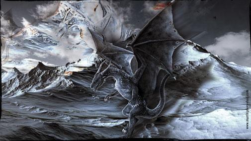 Valle de los dragones