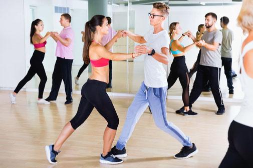 Journée porte ouverte au Studio M'Danse de Bourg en Bresse