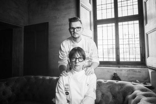 Chef sul divano (Centomani - Chef To Chef 2018)