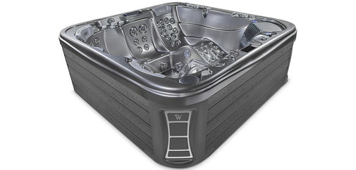 Spa PeakLine Everest Wellis achat vente et installation Tradi piscines (45)