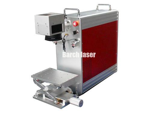 Laser, fiber, metal, marking, engraving, engraver, etching, machine, all in one