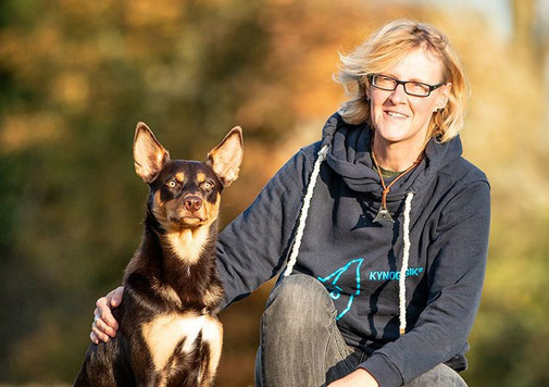 Karin Jansen aus Hamburg (D)