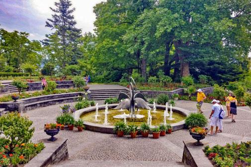 Mainau, Insel, Bodensee, Konstanz, die Traumreiser