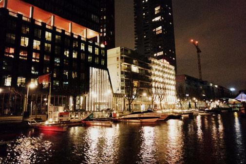 Ibis Rotterdam City Centre, Niederlande, Die Traumreiser