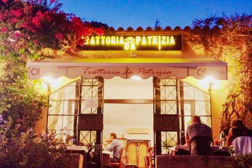 Italien, Sardinien, Die Traumreiser, Porto Cervo, Restaurant