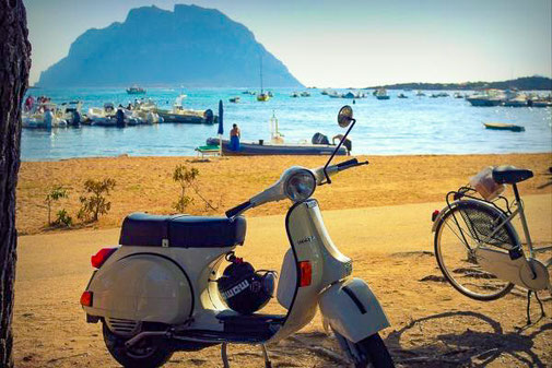 Italien, Sardinien, Die Traumreiser, Porto San Paolo