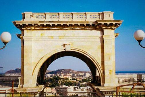 Italien, Sardinien, Die Traumreiser, Cagliari