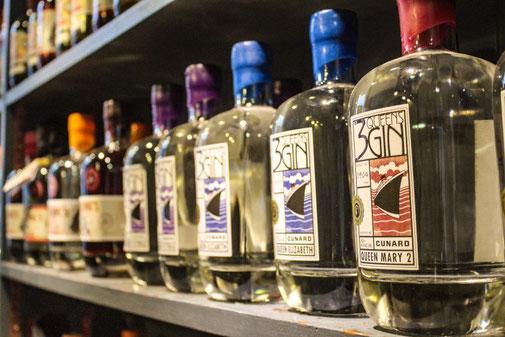 Summerhall, Distillery, Edinburgh, Schottland, Gin, Die Traumreiser, Pickering's Gin