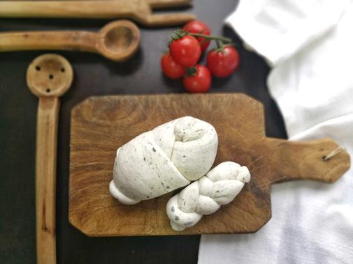 Vendita mozzarelle al tartufo fattoria granolat