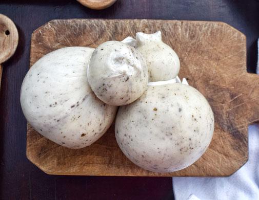 Vendita prodotti al tartufo fattoria granolat