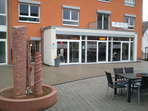 Cafe Zeitlos -Mehrgenerationenhaus