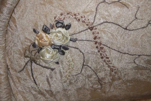 silk-Ribbon  HAND MADE игрушки ручной работы  сумки ручной работы купить заказать игрушку ручной работы Огненович  игрушки ручной работы  сумки ручной работы  шляпы ручной работы  вышивка лентами комн