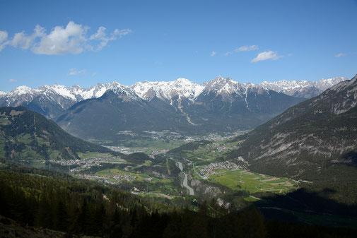 Wandern in Tirol mit Bergwanderführer