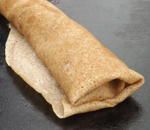 la galette saucisse bretonne