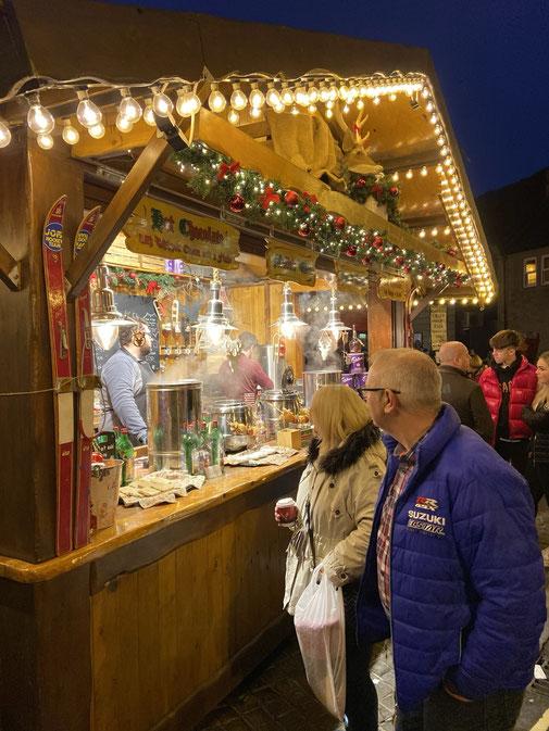 Outdoor Catering, Food Vans, Burger Vans in Doncaster, South Yorkshire