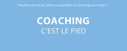 coaching c'est le pied, coaching, beauté, pieds, soin, bassine-party, auto-massage, bain relaxant, hydrater, conseils, astuces, coach, beauté