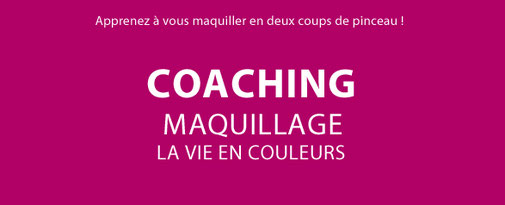 coaching maquillage la vie en couleurs, naturel, chic, léger, soutenu, intense, maquillage, sulime, style, look, kiotis, conseils, astuces, make-up