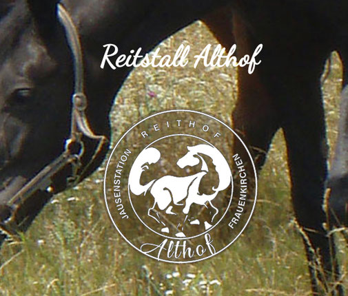 Link zur website Reitstall Althof