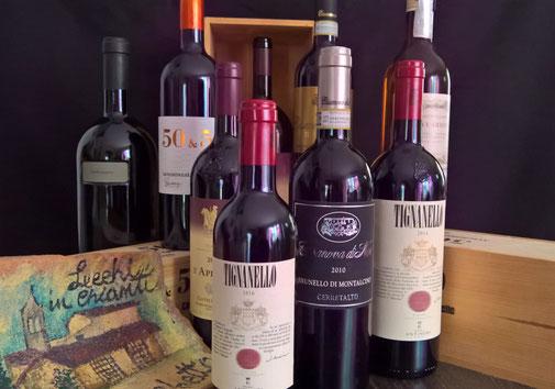 MALBORGETTO e-shop | Rare wine from our cellar