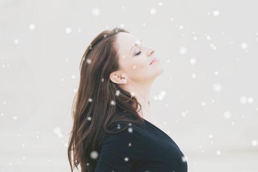 Nina Zissler und Band für Advent- und Weihnachtsevents