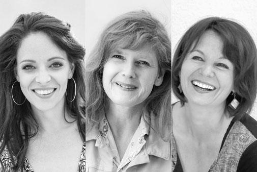 Ladies Unlimited - Musik für Jazzevents, Firmenveranstaltungen
