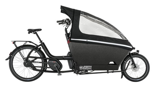 Urban Arrow Family Lasten e-Bike