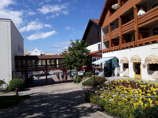Bad Griesbach Therme