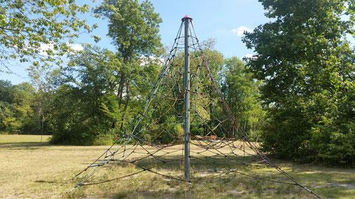 Kinderspielplatz Aimer bei der Loidigaranch