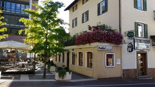 Pizzeria Alpenrose, Weissensteiner Strasse 20 - sehr empfehlenswert