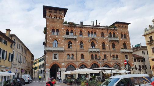 Treviso...