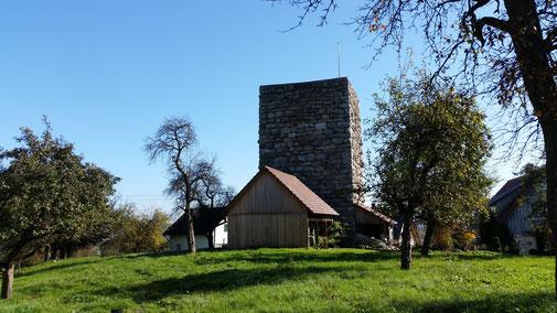 Der Hazenturm