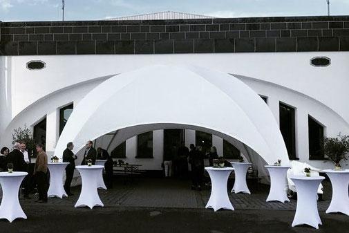 Festausstattung Rodgau Event