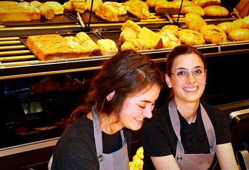 Bäckerei Konditorei Lunch Café Vor Ort Gauting