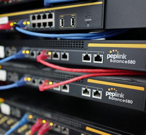 peplink connectivity Nigeria Internet Nigeria Peplink Africa Peplink SD-WAN Nigeria sdwan Peplink reseller Coollink peplink gold partner