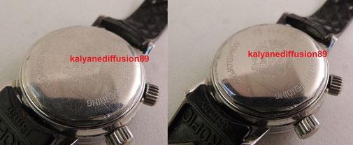 utilisation du cape cod sur vos montres kalyane diffusion 89 fourniture et outillage en. Black Bedroom Furniture Sets. Home Design Ideas