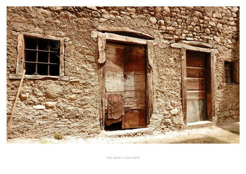 Deko Bild  »Italy alive« no. italy 067P