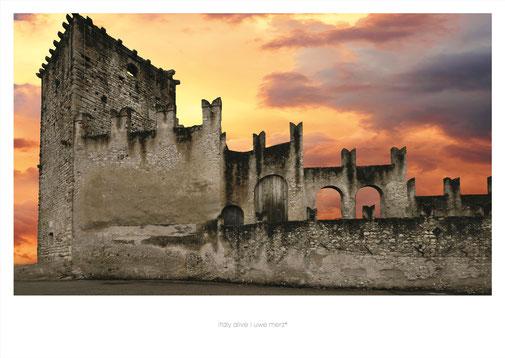 Deko Bild  »Italy alive« no. italy 046P
