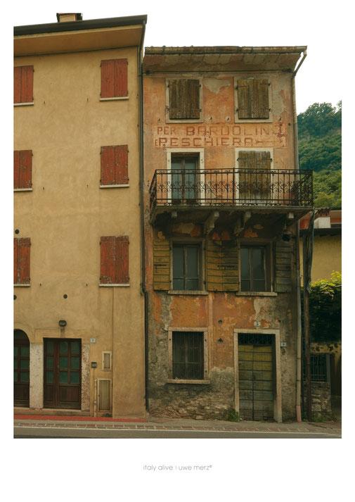 Deko Bild  »Italy alive« no. italy 044hP