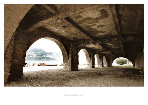 Deko Bild  »Italy alive« no. italy 072P