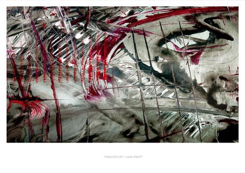 Deko Bild  »merzolio art« no. merzolio 007P