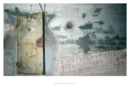 Deko Bild  »Static but alive« no. stba 101P