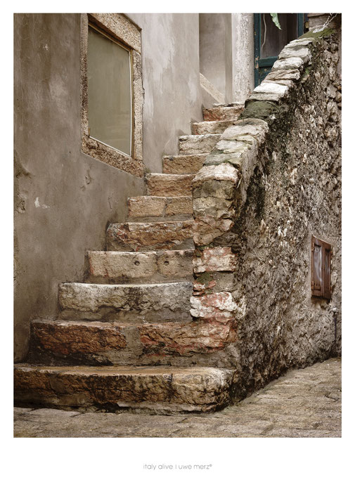 Deko Bild  »Italy alive« no. italy 065hP