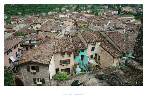 Deko Bild  »Italy alive« no. italy 032P