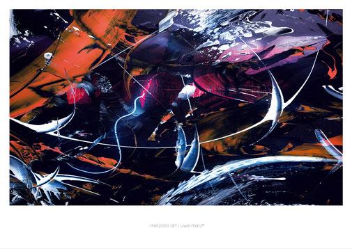 Deko Bild  »merzolio art« no. merzolio 001P