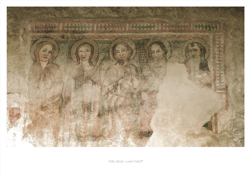 Deko Bild  »Italy alive« no. italy 031P