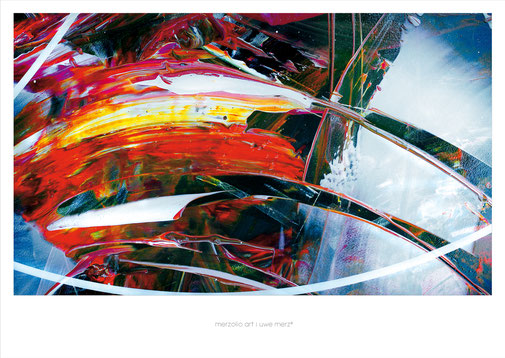 Deko Bild  »merzolio art« no. merzolio 020P